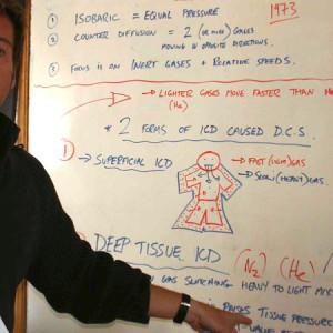 13. PADI Tec Trimix Instructor