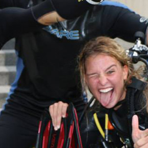 7. PADI Open Water Instructor