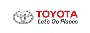 TOYOTA. A brand synonymous with QUALITY.